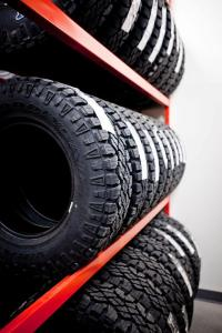Tire Rack... - Fountain Tire Office Photo | Glassdoor.co.in
