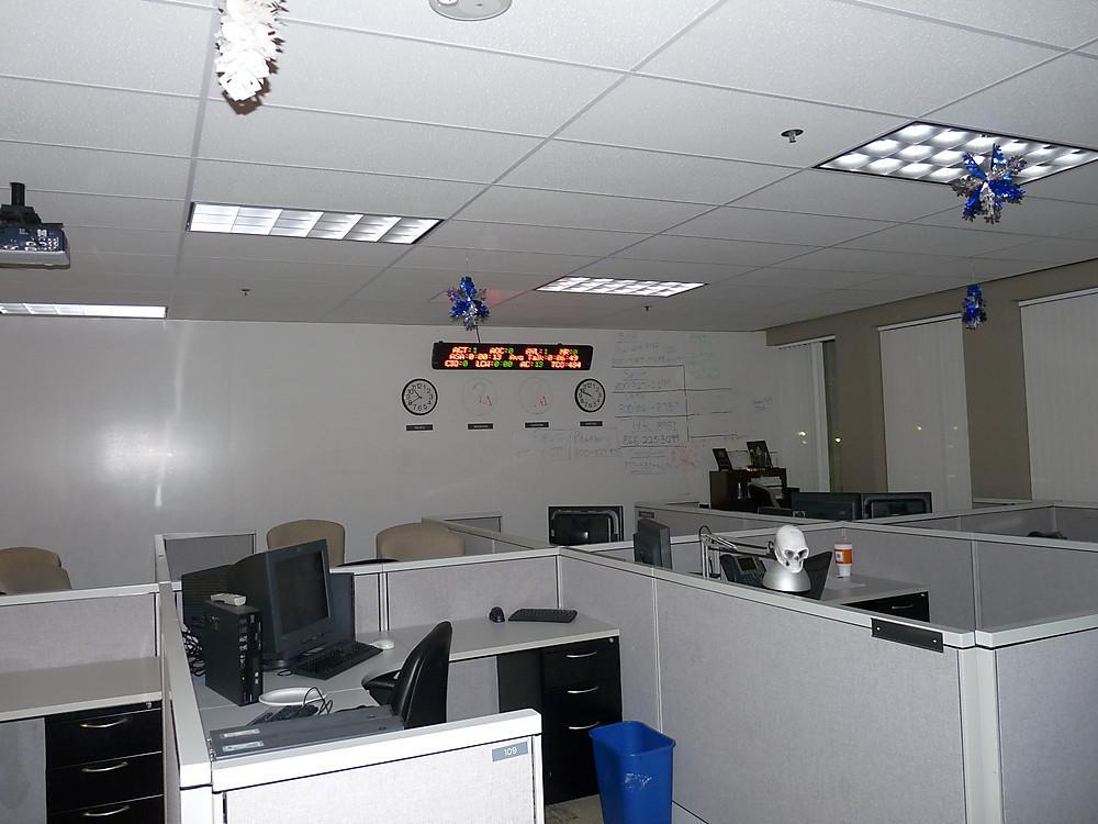 Help Desk  Cbre Office Photo Glassdoor
