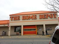 Outside... - The Home Depot-Brofoto | Glassdoor.de