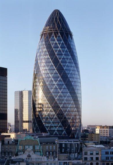 Swiss Re's London Office... - Swiss Re Office Photo | Glassdoor