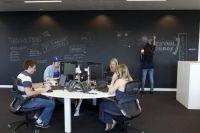 Collaborative space... - Mindshare Office Photo   Glassdoor