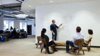 Drawing Board Wall... - Beam Interactive & Relationship ...