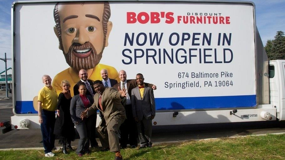 springfield grand opening bob s discount furniture springfield pa