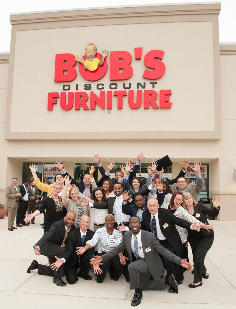 Bobs Furniture Riverhead : furniture, riverhead, Bob's, Discount, Furniture, Office, Photos, Glassdoor