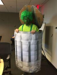 Oscar The Grouch Costume | www.pixshark.com - Images ...