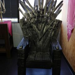 Game Of Thrones Office Chair Folding Deck Chairs B Q Conference Ro Spokeo Photo Glassdoor Room Lord Over Your Meeting From The Keyboard Throne