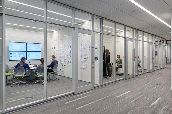 Meeting Rooms La Z Boy Office Photo Glassdoor