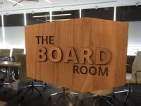 Unique conference room decor ... - RapidAdvance Office ...