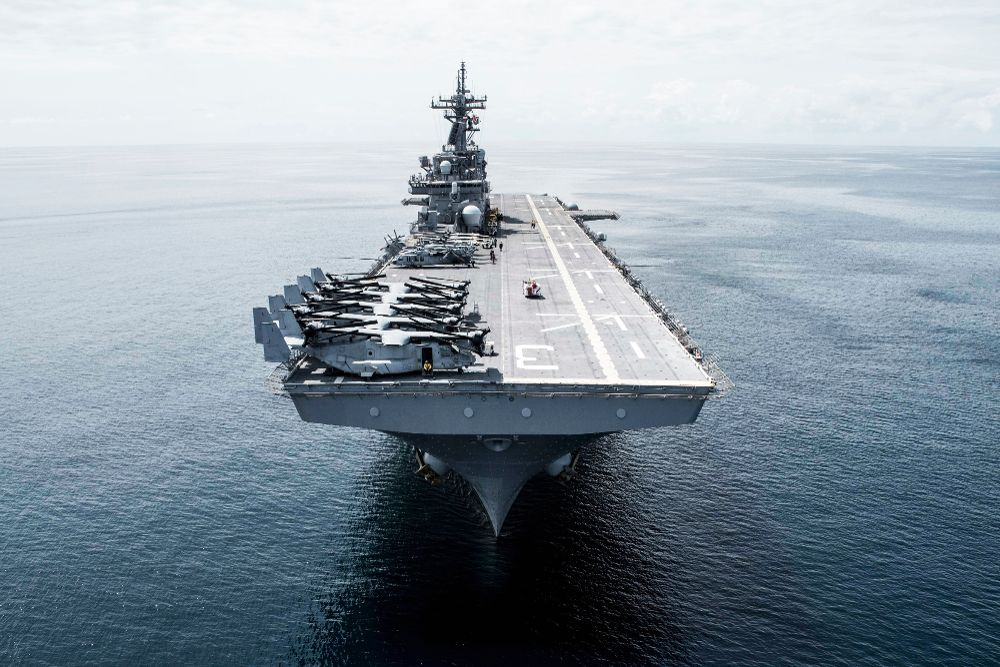 us navy carrier us