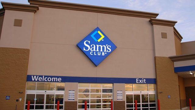 Sams Club  Sams Club Office Photo  Glassdoor