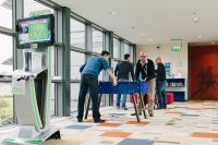 eBay Dublin Workplace... - eBay Office Photo | Glassdoor