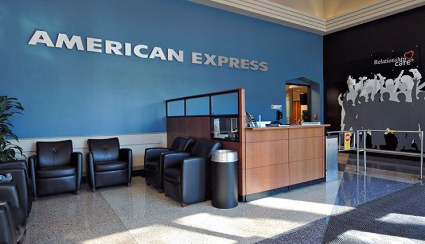American Express Office
