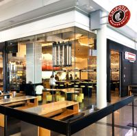 Dulles Airport Location... - Chipotle Office Photo ...