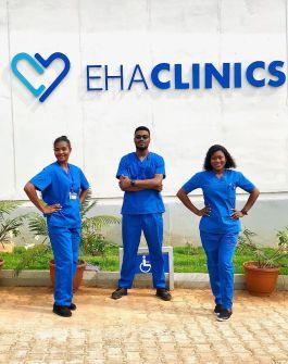 Laboratory Scientist – Abuja at EHA Clinics – 10 Openings