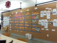 Cork Board Ideas For Office | www.imgkid.com - The Image ...