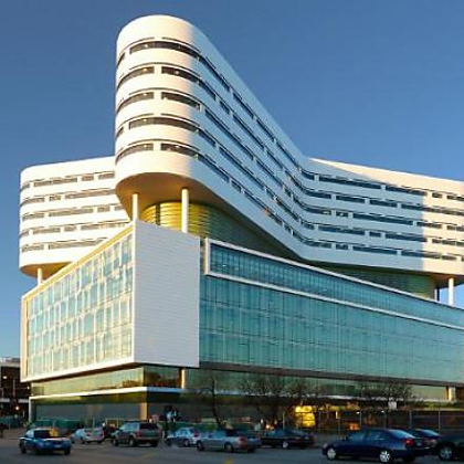 Rush University Medical Center Medical radiologic technologist Jobs in Des Plaines. IL | Glassdoor.co.uk