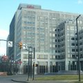 Eli lilly headquarters in indianapolis indiana