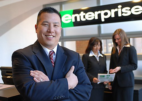 Enterprise Rent A Car Press Office