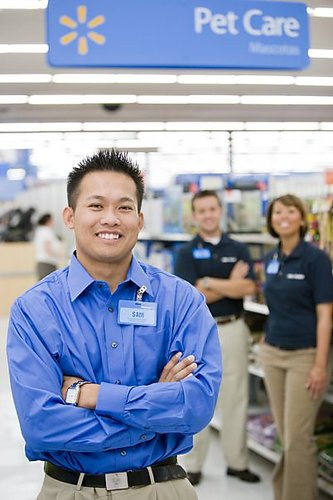 Some info regarding Walmart Associate Discount Center  Financial Planning