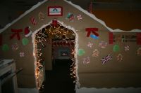 Cubicle Decorating Contest - Bing images
