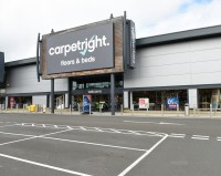 Working at Carpetright | Glassdoor.co.uk