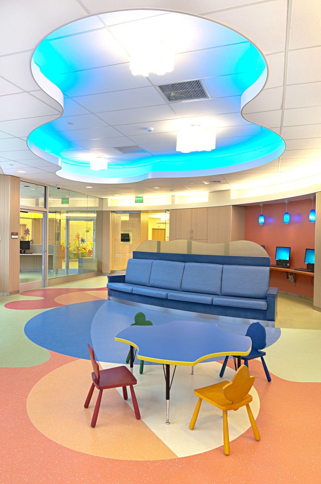 Pediatric Emergency Departmen  Baystate Health Office