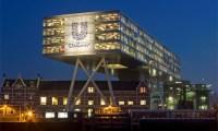 Unilever Nederland... - Unilever Office Photo | Glassdoor