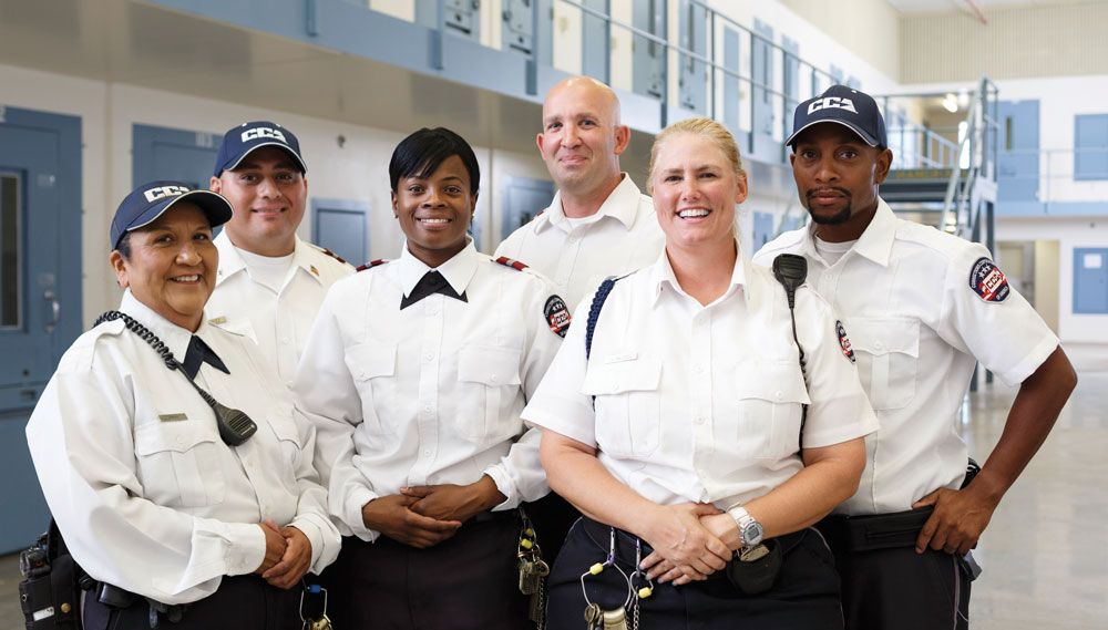 Security Guard Salary And Benefits