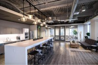 Kitchen Area, Large Conferenc... - Higher Education Office ...
