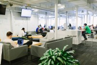 eBay New York Workplace... - eBay Office Photo | Glassdoor