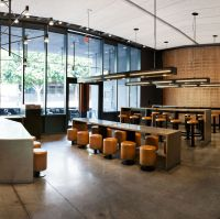 Restaurant Interior... - Chipotle Office Photo | Glassdoor