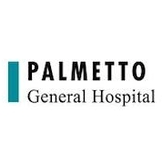 Palmetto General Hospital Inventory Specialist Interview