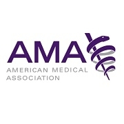 Image result for american medical association logo