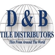 working at d b tile distributors