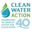 Clean Water Action Logo