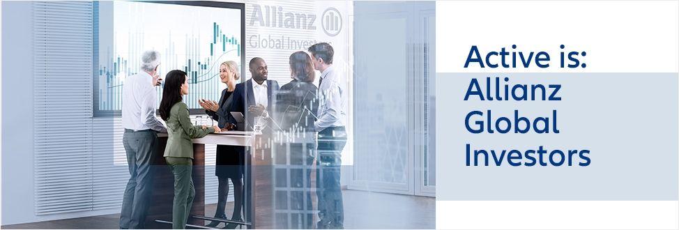 Working at Allianz Global Investors | Glassdoor