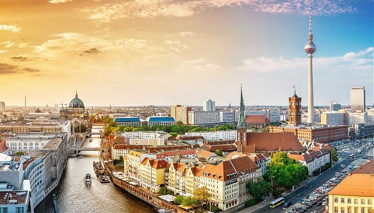 Berlin 2019 - LONGINES GLOBAL CHAMPIONS TOUR