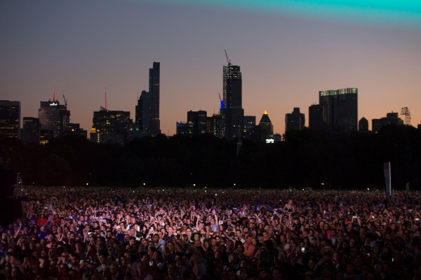 Global Citizen Week Overcomes Apathy And Isolationism
