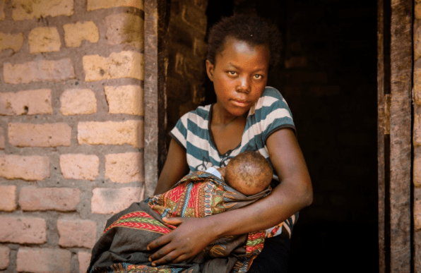 In Her Own Words: 3 Powerful Stories From Former Child Brides