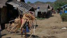 000 Rohingya Children Living In Literal Cesspools