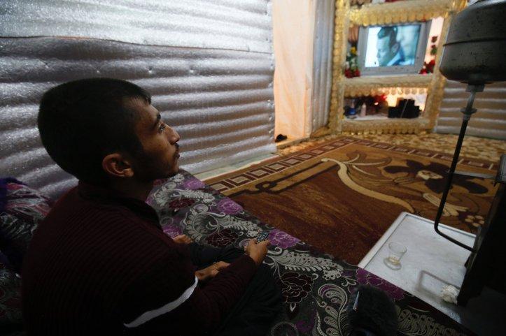 addressing mental health in Syria