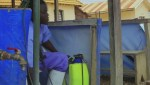 Canadian charity group helping with Ebola virus crisis in African nation