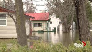Quebec spring flooding puts spotlight on compensation plans