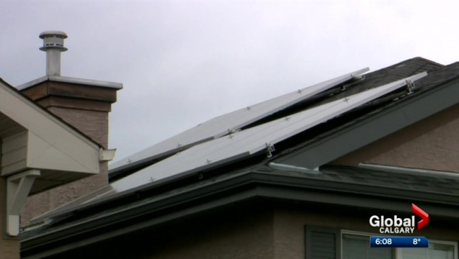 Solar companies concerned with Alberta rebate program uncertainty