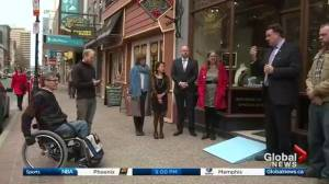 HRM holding public engagement sessions on developing an Accessibility Framework (02:41)