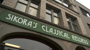 Classical record store set to close doors forever