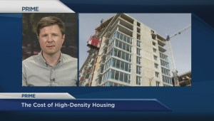 High-density living at what cost?