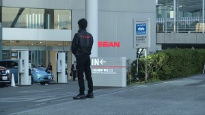 Nissan taking its time to name new chairman after Ghosn detainment over charges