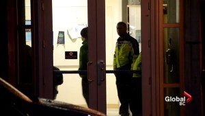 RCMP investigate attack on woman at UBC
