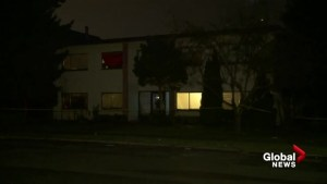IHIT investigating homicide at Burnaby apartment building